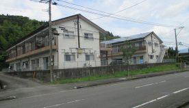 児湯郡高鍋町・売アパート